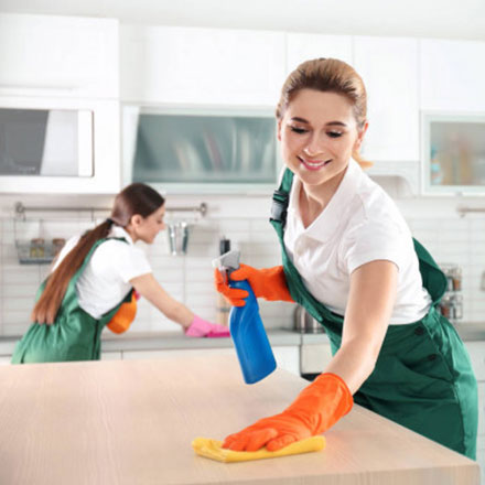 hourly cleaning in sydney